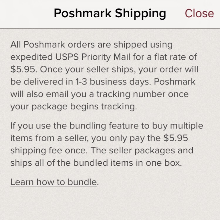 How I Made $1700+ Selling My Old Stuff on Poshmark: The