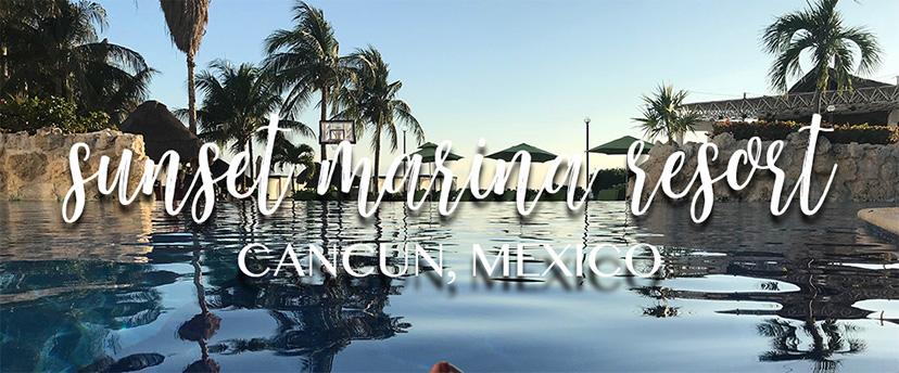 All Inclusive Stay At The Sunset Marina Resort In Cancun